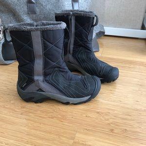 Keen waterproof boots